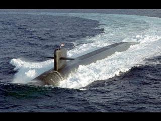 Подводные лодки: акулы из стали (1 из 4) - Молчаливый Армагеддон