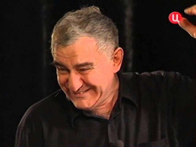 М.С.Казиник.Космос Рахманинова (2008-08-29)