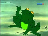 Развивающие мультфильмы Круговорот воды в природе 1