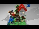 31010-3 Lego Creator Tree House