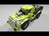 31007-3 Lego Creator Power Mech