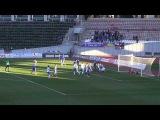 FC Dinamo Tbilisi 0:1 FC Dinamo Batumi 06.11.14