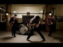 The Silent Comedy Blood On the Rails Official Music Video