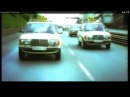 Mercedes Benz E Class W123 To W212 Trailer