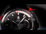 Наручные мужские часы. Обзор модели TAG Heuer: Grand Carrera Calibre 36