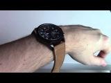 Наручные мужские часы. Обзор модели Curren Military ⌚