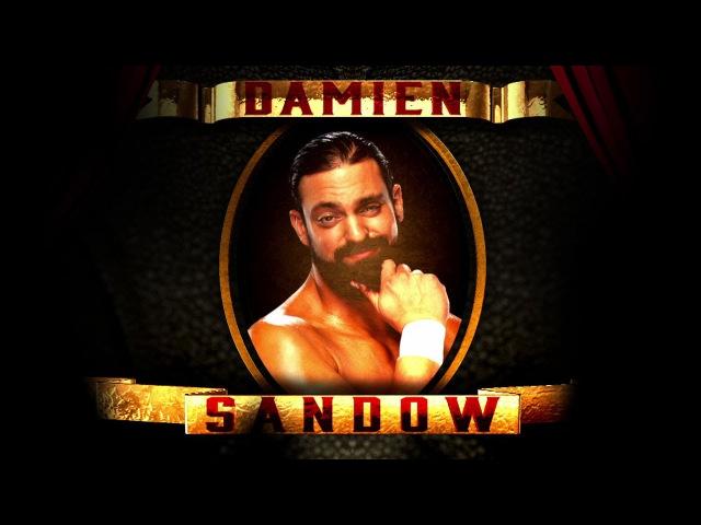 Damien Sandow Entrance Video