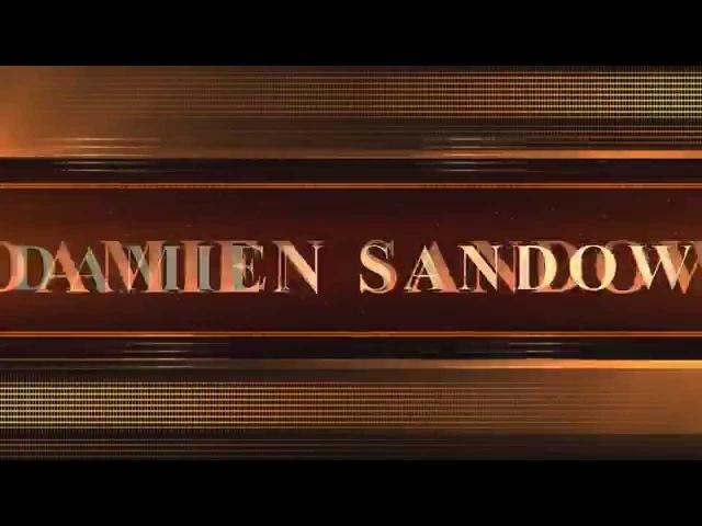 NWA - Damien Sandow Entrance Video