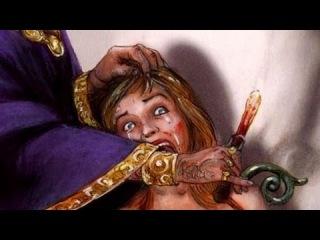 Самые ужасные пытки девушек - Сажание на кол