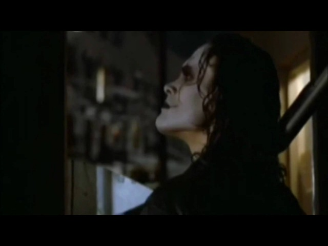The Cure Burn The Crow HD