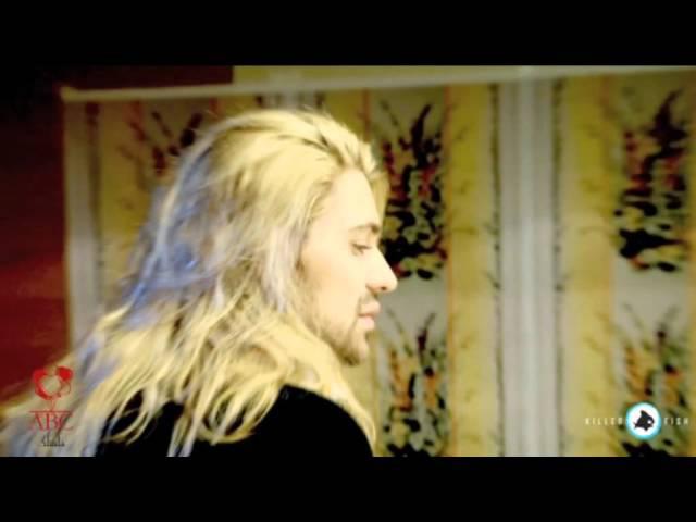David Garrett Plays LISTEN Unofficial Video [IMEN CHERIF]
