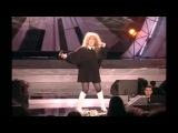 Алла Пугачёва - Ты там, а я там [HD] (+Текст) (Юбилейный концерт Софии Ротару в Кремле 2007)
