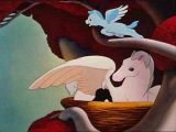 fantasia walt disney's 1940 original movie part 1-with pegasus and their babies