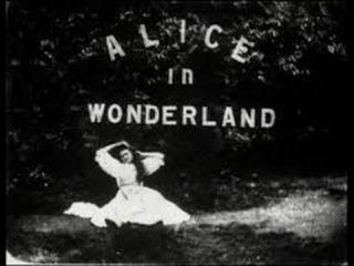 Алиса в стране чудес / Alice in Wonderland - 1903. Первая экранизация Кэрролла