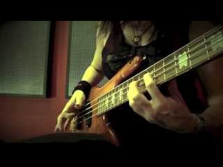 Anesthesia a Tribute to Cliff Burton by Nicki Tedesco (Bass Cover)