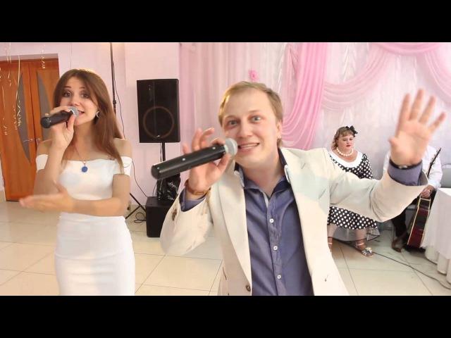 Свадьба Алексея и Ульяны Шестаевых