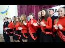 Лицеисты на выпускном спели песню мы Бандеровцы