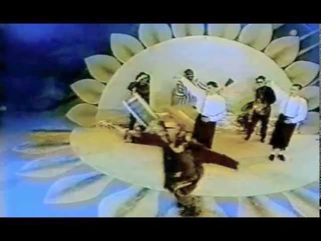 ВАН МОО - Народное Техно (ONE MORE - Folk Techno)