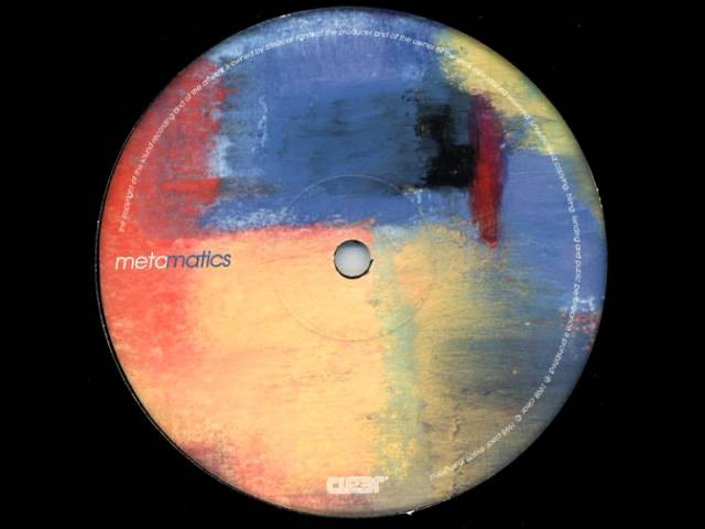 Metamatics - Vanishing Point