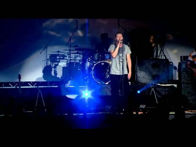 Бумбокс - Наодинці (09.12.2011)