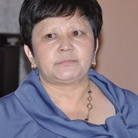 Гуля Унгубаева