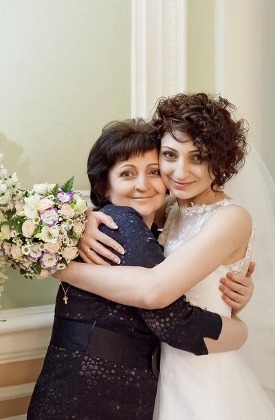 Сирануш Ашотовна