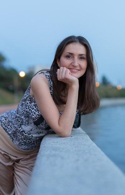 Катя Volkova