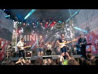 MANA ISLAND – Bounded (Bosco Fresh Fest 2015)