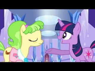 Мой маленький пони Сезон 3 Серия 12 Дружба это Чудо My little pony Frendship is Magic