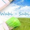 Художественная студия Wabi-Sabi.