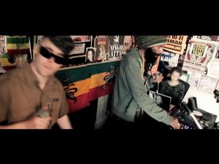 Congo Natty - Jah Warriors (feat. YT & Nanci Correia)