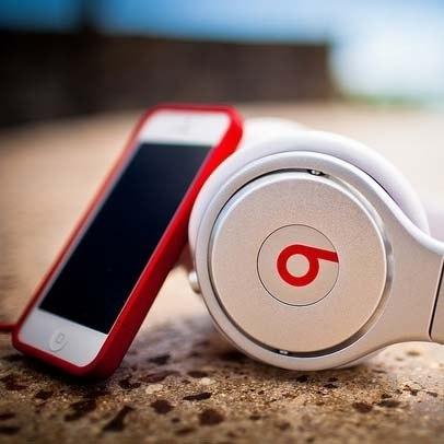 В начале 2015 года сервис Beats Music будет добавлен в iOS