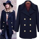 Navy Coats For Women