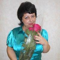 Лена Старцева