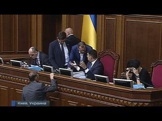 Вести.Ru: Переписали с ошибками: украинские власти ввели санкции против мертвых душ