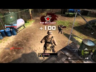 Devil's Third - Multiplayer trailer E3 2014 (Wii U)