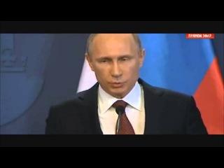 Путин на Донбассе воюют шахтёры и трактористы