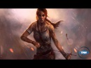 Claudiu Monda - Until The Last One (Ft. Celica Soldream - Epic Melancholic Emotional Drama)