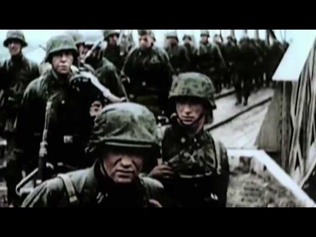 Вторая Мировая (World War Two): Арденнская операция (Battle of Ardennes).mp4