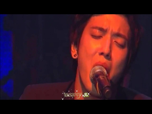 [rus sub] Jung Yong Hwa feat. CN Blue - Because I Miss You (Heartstrings OST)