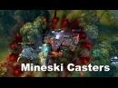 Pinoy casters action Mineski vs Scythe Dota 2 Ti4