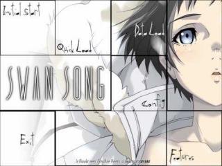 Swan Song OST - Sending a Dove (ED2)
