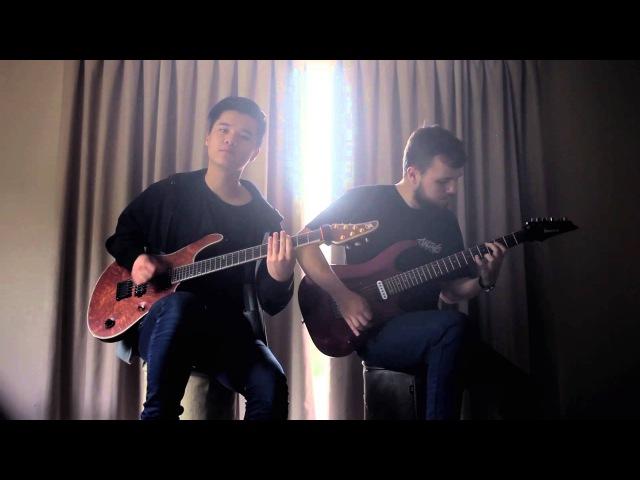 Polaris UNFAMILIAR Guitar Playthrough