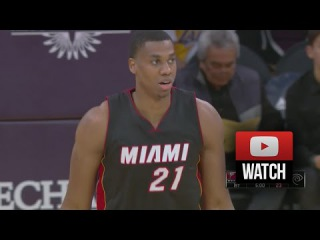 Hassan Whiteside Full Highlights at Lakers (2015.01.13) - 15 Pts, 9 Reb, 5 Blks, OWNING WEST SIDE!
