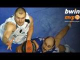 Top 16 Round 4 bwin MVP: Artsiom Parakhouski, Nizhny Novgorod