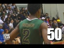 Antonio Blakeney 50 Point Performance