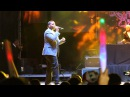 Don Omar at the USVI Music Festival