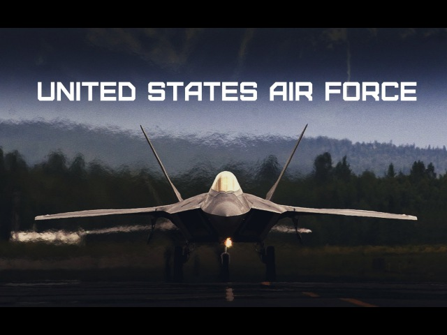 USAF • United States Air Force