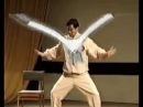 Мантэк Чиа - ДаньТянь-Цигун: Упражнения одиннадцати животных (комплекс упр.цигун от Мантэк Чиа)