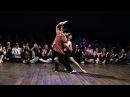 Tango: Roxana Suarez y Fernando Sanchez, 26/04/2015, Brussels Tango Festival, Random couples 2/5
